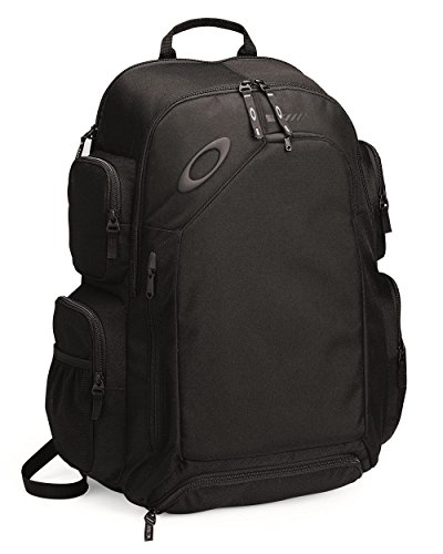 Oakley Crestible 1080 Ellipse Pack 32l Backpack, Blackout, One - Women Bag Oakley
