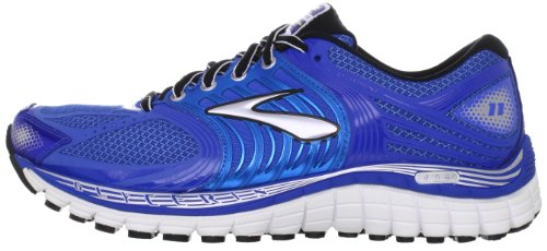 Homme Chaussures 11 Running Brooks de Glycerin Bleu Entrainement 5f4YWwUq