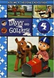 Davey And Goliath Vol 4: Helping Each Other