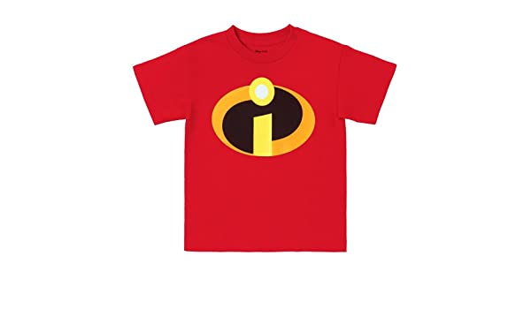 Disney – Camiseta de los increíbles de hombre: Amazon.es: Ropa y accesorios