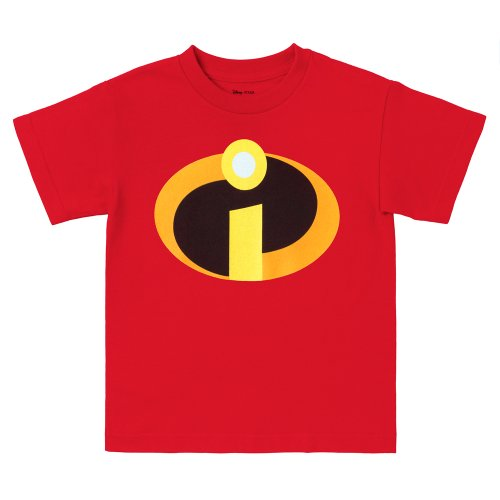 [The Incredibles - Costume T-Shirt] (Violet Incredible Costume)