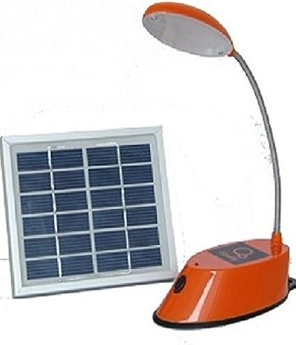 Barefoot Power Firefly Solar LED Table Lamp