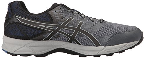 Asics Mens Gel-sonoma 3 Scarpa Da Corsa In Carbonio / Limoges / Nero