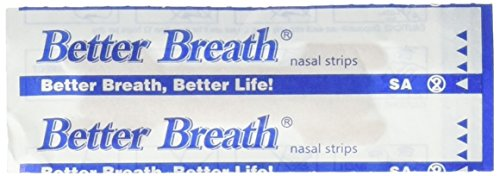Strips Better Breath Reduce Snoring product image