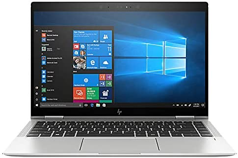 HP EliteBook X360 1040 G5 2-in-1 Review