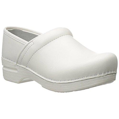 XP White Dansko amp; Mules Women Pro nbsp;box Shoes Clogs Fxfqwf6p5