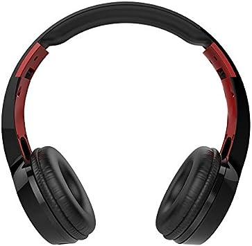 YXLYLL Auricular LG Bluetooth,Auriculares Bluetooth, Auriculares en la Oreja Auriculares Sonido controlado por Graves, Auriculares inalámbricos con micrófono Sonido estéreo de Graves Profundos.-Red: Amazon.es: Electrónica