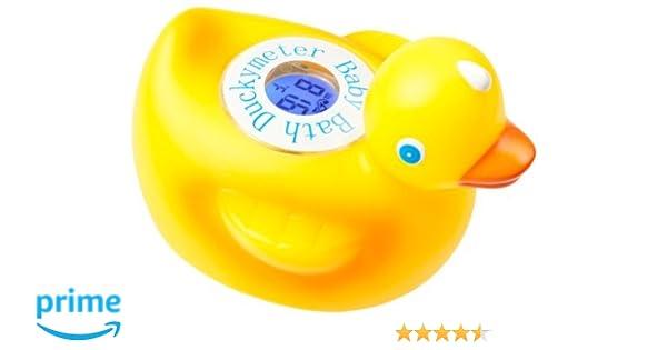 Term/ómetro digital de ba/ño Tenscare Digi Ducking