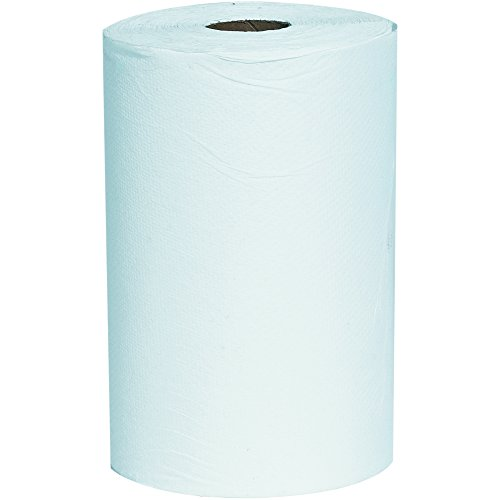 - Kleenex TTWRTK Hard Wound Roll Towels, 8