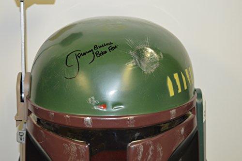 Boba Fett Helmet - 9