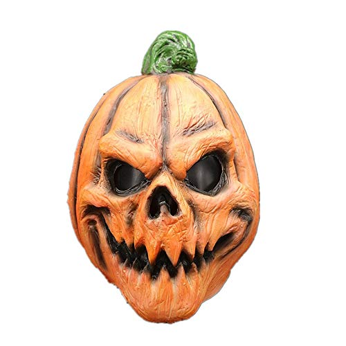 Naitoy Halloween Mask Practical Joke Toy Costume Party Props Masks for Kids Children and Grown-ups