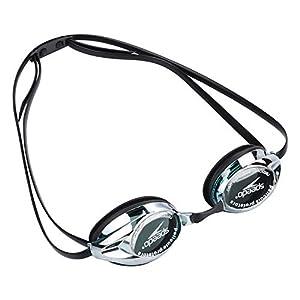 Speedo Swim Goggles,Swimming Goggles Watertight Anti Fog UV Protection with Anti-Glare/Anti-Scratch Coati