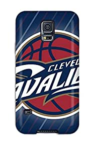 cleveland cavaliers nba basketball (36) NBA Sports & Colleges colorful Samsung Galaxy S5 cases 3699446K296673398