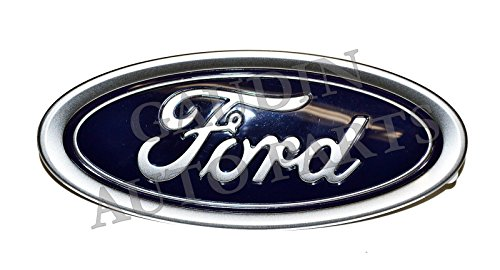 Genuine Ford DS7Z-8213-A Decal