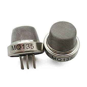 1PCS Sensor MQ-135 Probe Hazardous Gas Ammonia Sulfide Detection NEW