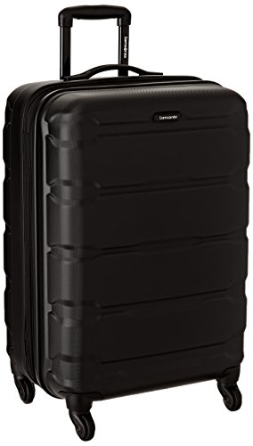 Samsonite Checked-Medium, Black ()