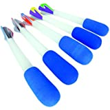 Blast Pad and Faux Bow Universal Booster 5 Pack Refill