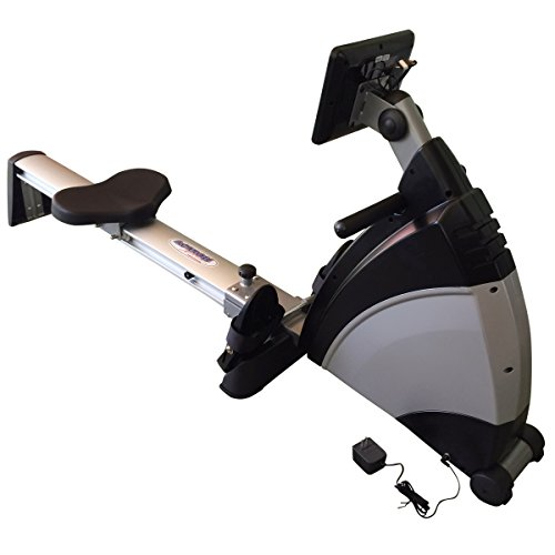 Actionline A80618 Programmable Magnetic Exercise Rowing