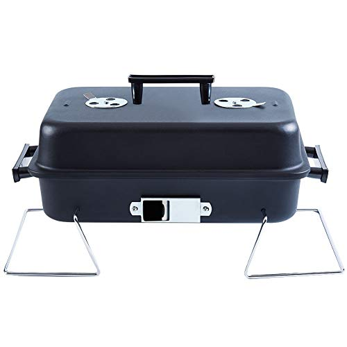 ISUMER Portable Charcoal Grill