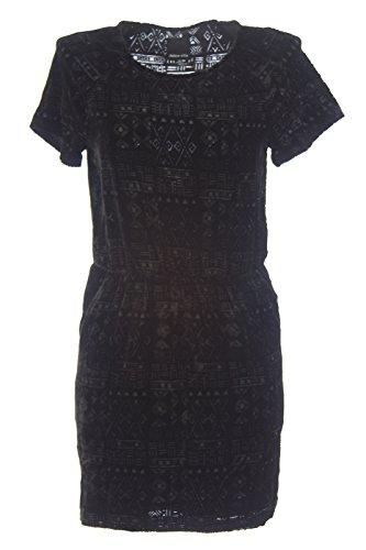 eef Dress Small Black ()