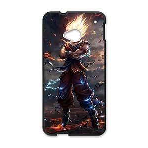 HTC One M7 Phone Case Dragon Ball Z F4457246