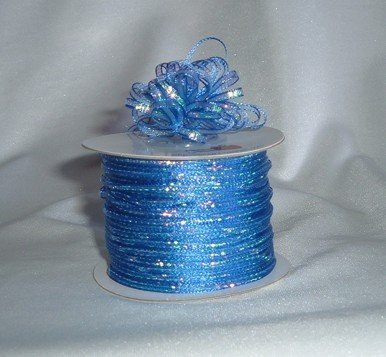 - IGC Organza Pull Ribbon Bows - 1/8
