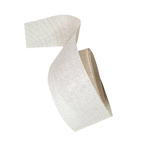 Ivory Ribbon Jute (2