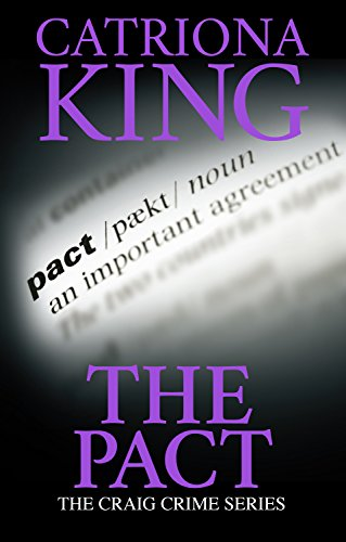 The Pact Ebook