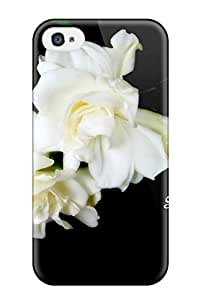 Aarooyner Premium Protective Hard Case For Iphone 4/4s- Nice Design - Feel Loved