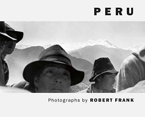 In March 1949, Robert Frank mailed a birthday gift to his mother in Switzerland: A maquette of a series of photographs he had made during a visit to Peru between June and December of the previous year. Frank assembled an identical book for himself, a...
