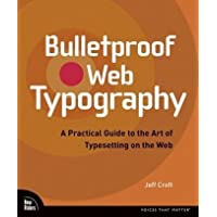 Bulletproof Web Typography