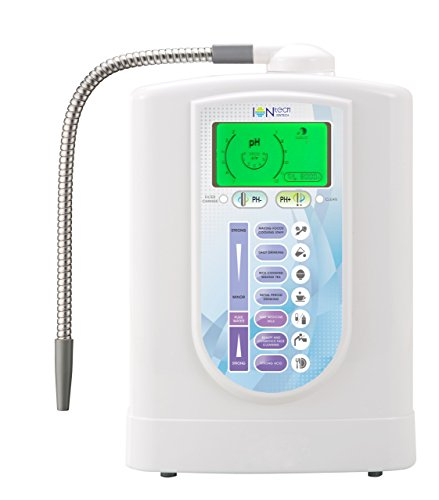 kangen alkaline water machine - 9