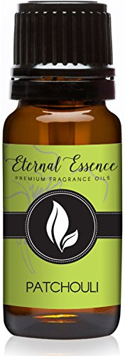 Patchouli Premium Grade Fragrance Oil - 10ml - Scented Oil - Patchouli Fragrance Oil