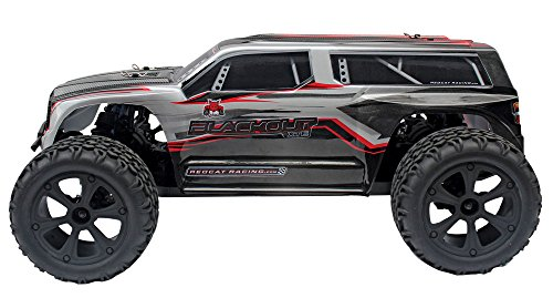 Blackout XTE 1/10 Scale Electric Monster Truck by Redcat Racing (Image #11)