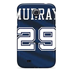 New Snap-on MiniBeauty Skin Case Cover Compatible With Galaxy S4- Dallas Cowboys
