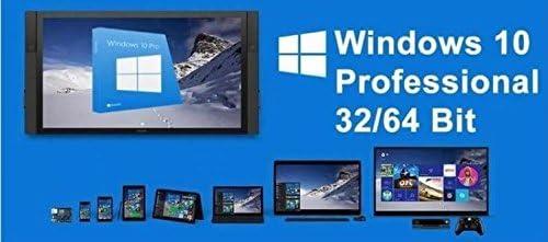 Microsoft Windows 10 Pro ES 64Bit 64Bit: Microsoft: Amazon.es: Electrónica