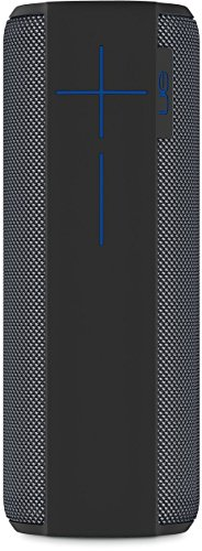 Phantom UltimateEars BOOM 2 Charcoal Black Wireless Mobile B