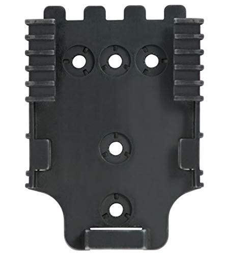 Safariland QLS22 Quick Duty Receiver Plate Locking System (OD ()