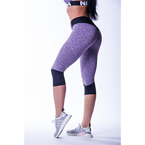 4 Inside Morado Out Nebbia And nbsp; Beautiful Mujeres lila Waist 3 607 High nbsp;leggings 5qAx8wBA