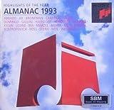 Almanach 1993 - Highlights of the Year [Audio CD] Various; Abbado; Ax; Bronfmann