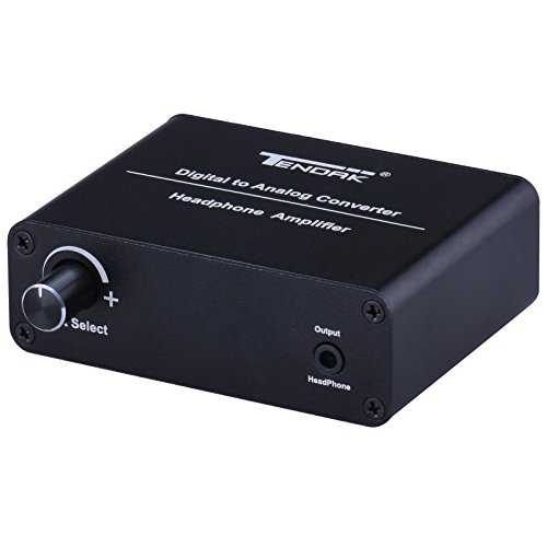 Tendak Portable Headphone DAC AMP