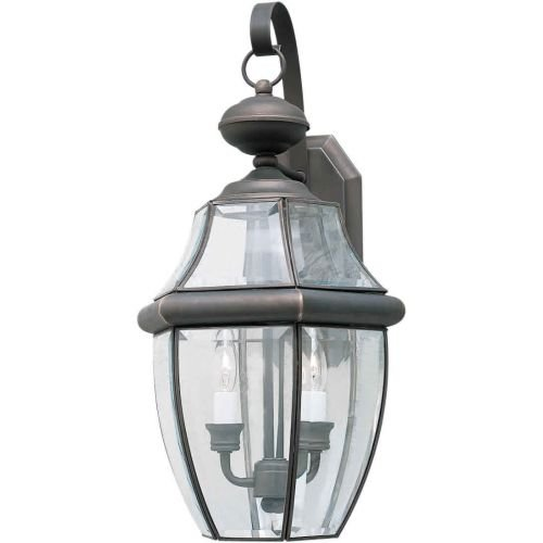 Forte Lighting Outdoor Sconce in US - 3