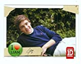 One Direction trading card #68 Liam Payne