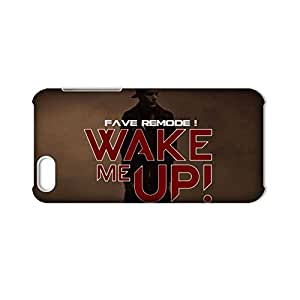 Printing With Avicii Wake Me Up For Apple 5C Iphone Thin Phone Cases For Girls Choose Design 1-2