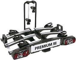 Eufab 11522portabicicletas Premium III