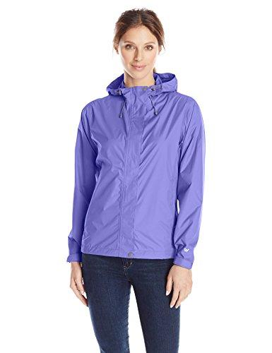 White Sierra Women's Trabagon Rain Shell – DiZiSports Store