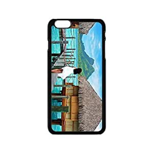 Beauty And Scenery Hight Quality Case for Iphone 6