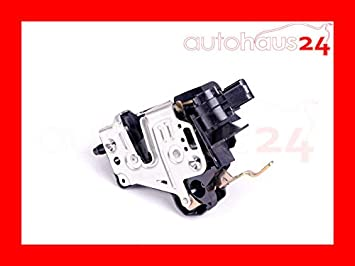 Amazon Com Mercedes Benz W210 E Class E320 E430 E300 Front Right Door Lock Latch Genuine Automotive