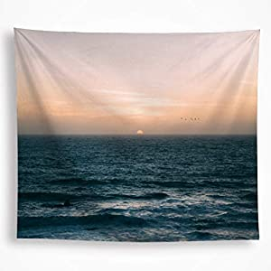 41DmK%2BLJaSL._SS300_ Beach Tapestries & Coastal Tapestries