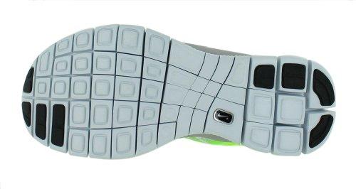 Nike Herren Flyknit + Laufschuhe Mehrfarbig